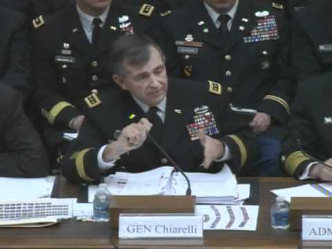 Marines layout dwell time requirements to Congress