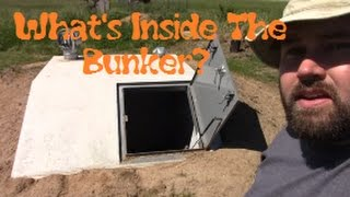 Video My Survival Bunker ONE Year Later download MP3, 3GP, MP4, WEBM, AVI, FLV Juli 2018