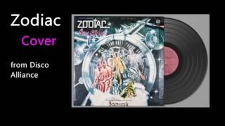Zodiac - Зодиак (Cover)