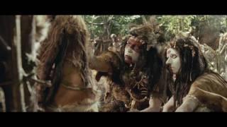 Bande annonce Ao, le dernier Néandertal