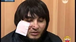 Массовая драка с участием байкеров произошла в Москве