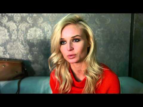 Полина Гагарина отвечает на вопросы читателей Topbeauty