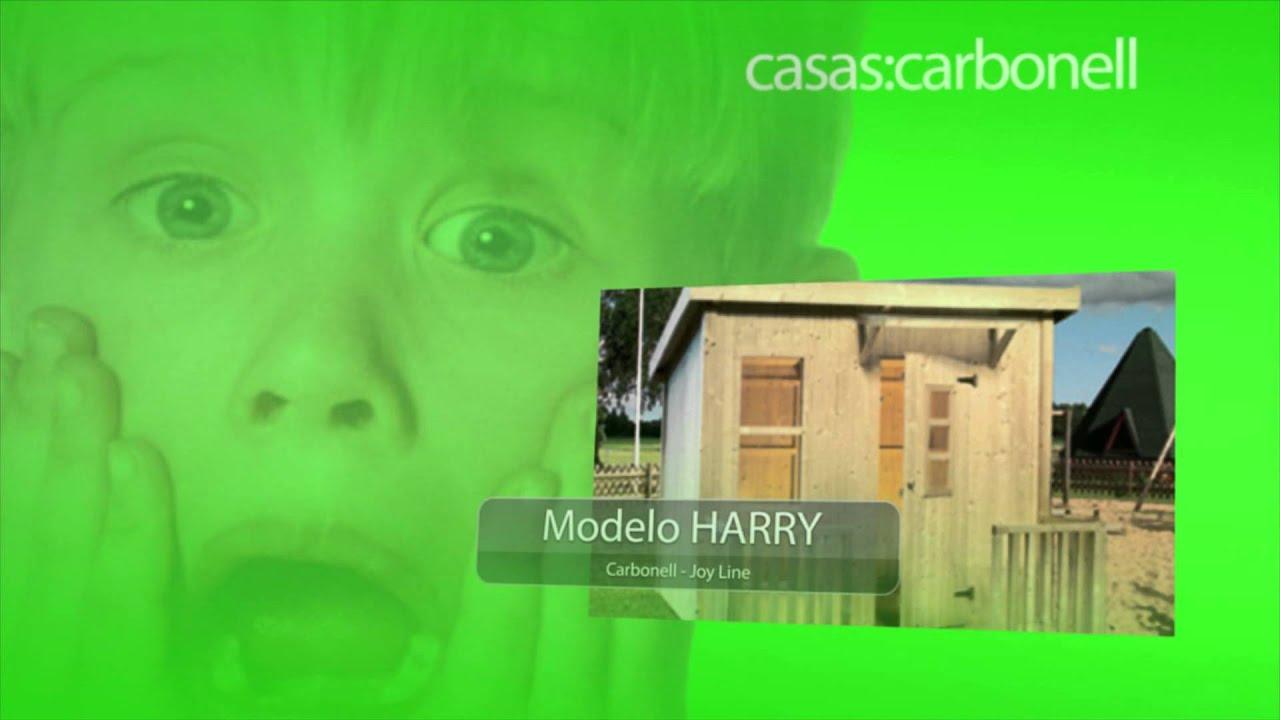 Venta De Casas Prefabricadas En Palencia Salamanca Y Segovia Youtube