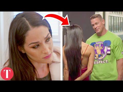 John Cena And Nikki Bella Are BACK TOGETHER