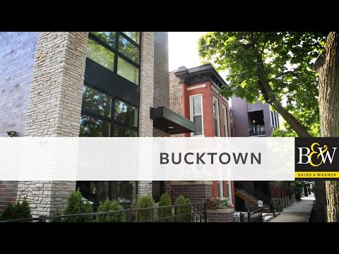 Chicago Neighborhoods - Bucktown