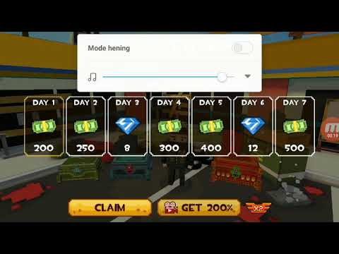 Grand Battle Royale Mod Apk Unlimited Money And Gems