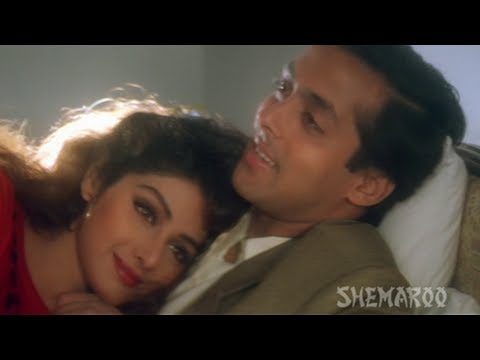 Chaand Ka Tukda - Part 12 Of 16 - Salman Khan - Sri Devi -Superhit Bollywood Movies