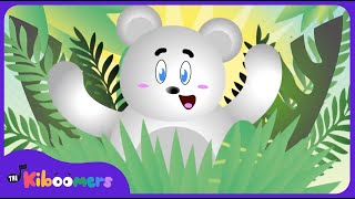Animal Freeze Dance Kids Music Songs For Kids The Kiboomers Esl Toddler