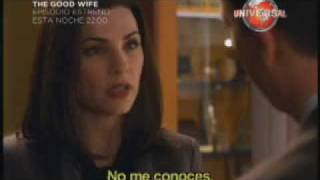 The good Wife - Episodio 20