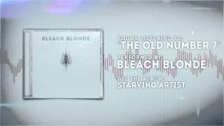 Скачать Bleach Blonde The Old Number 7