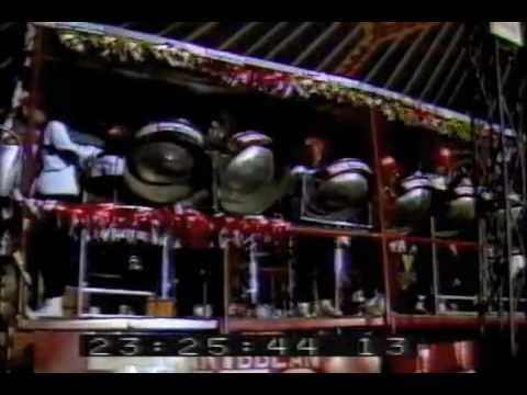 'Ah Want it Back' Mangrove UK Panorama 1986