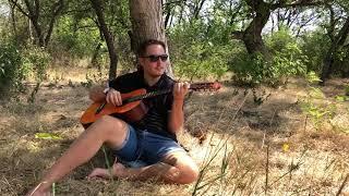 """""""Я солдат !"""" Доктор Бурцев исполняет песню группы 5'Nizza"""