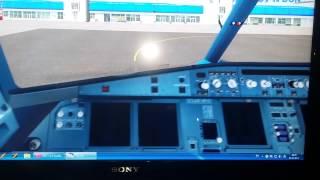 Вбудований EZDOK X-Plane Налаштування видів