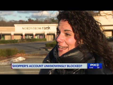 Long Island Mom Calling For Nordstrom Rack Return Policy Change