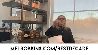 Mel Robbins Live Stream
