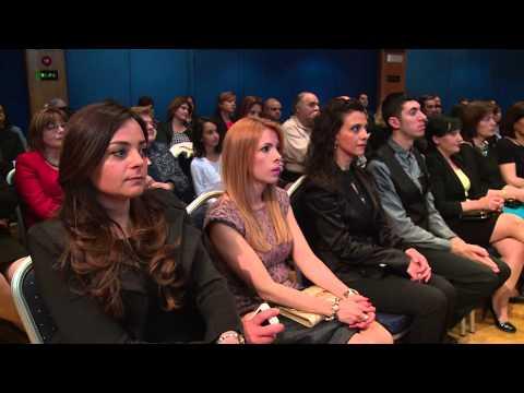 Malta Waste Reduction Awards 2014