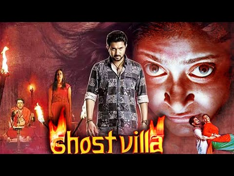 GHOST VILLA | New Released Horror South Indian Movie Latest Hindi Dubbed Action Movie 2020 HD Movie from YouTube · Duration:  1 hour 38 minutes 1 seconds