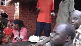 Mlasi and Ombi Nyarugusu Camp