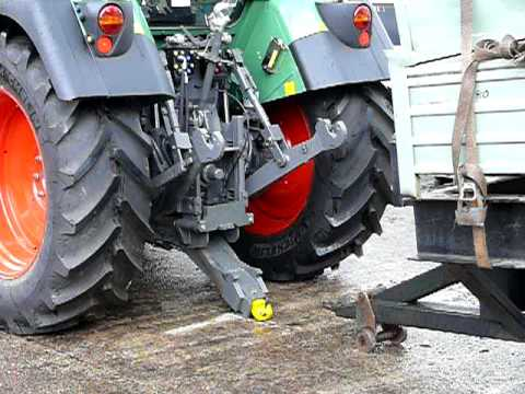 3 Point Quick Hitch Compatibility Issues -- Tractor Implements -- Page 1