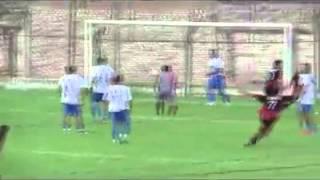 Gol de Defensores de Fraile Pintado. Alberdi 1 - Fraile 1. Cuartos #FederalC
