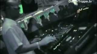 Green Velvet - Live in Space (Ibiza)