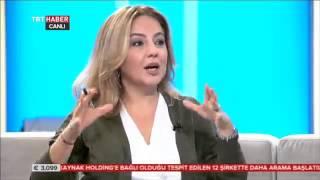 Prof Dr Ömer Kuru Fulin Arıkan ile Haber Tadın'da 'Kronik ağrılara' ilişkin bilgi veriyor