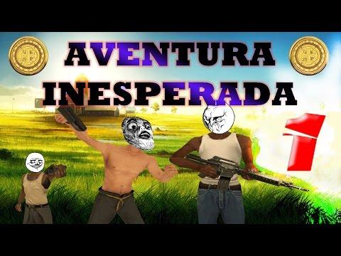 GTA San Andreas Aventuras Inesperadas - Capítulo 1 - Loquendo