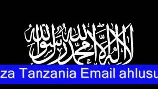 Ahlusuna Waltowhiid TV Tafsiiri Ya Qurani Tukufu By Ahmed Mwanza.wmv