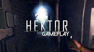 Hektor Gameplay (PC HD)