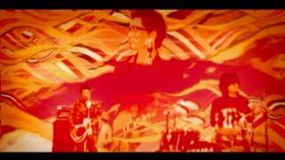 DOPING PANDA - The Fire -Alarmix-