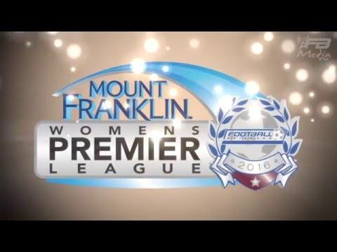 Mt Franklin Womens Premier Lge RD8cu Capalaba v Annerley