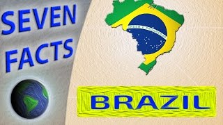Things you didn't know about Brazil