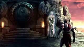 God of War II - Filme   Completo Dublado