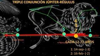 Astronomía Sagrada y Fin de los Tiempos: La Estrella de Belén - Video 2(Libro electrónico sobre Astronomía Sagrada y Fin de los Tiempos en: http://www.garabandal.org.es/index.php/descargas/tienda-de-libros#!, 2013-10-25T19:23:47.000Z)