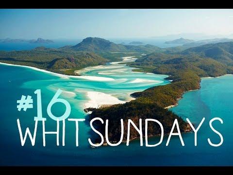 #16 WHITSUNDAYS - QUEENSLAND