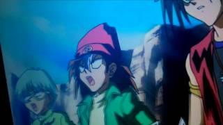 Yugioh Fate of the Pharoah ( Me as Yami/Yugi )