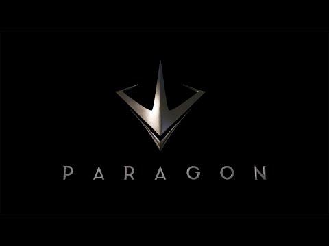 видео: Крутая moba от Эпиков! [paragon beta] (ps4)