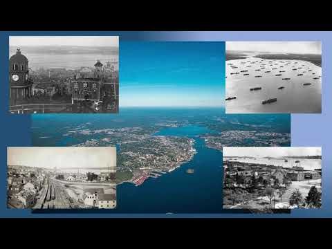 History Lives - The Halifax Explosion