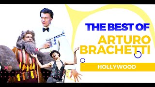 The Best Of Arturo Brachetti - Hollywood (quick change performance, 2006)