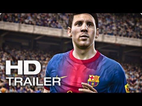 FIFA 14 Gamescom Trailer Deutsch German | 2013 Official [HD]