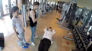《周一见》第7期 20150812: 张艺兴成健身范本晒肌肉 补刀张大大遭罢录 【芒果tv官方版】
