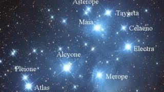 Contactee Trip to the Pleiades