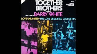 Barry White - Alive and Well