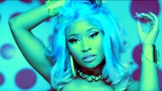 Nicki Minaj - The Boys feat Cassie (Chopped Remix)