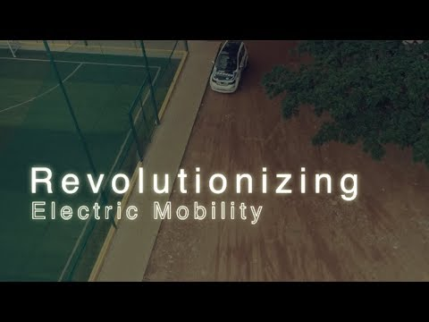Revolutionizing Electric Mobility: This Indian Startup Introduces India to Metal-air Battery Concept