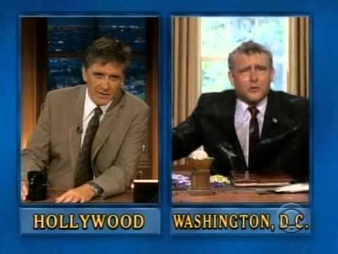 Late Late Show with Craig Ferguson 9/3/2008 Julie Chen, Maria Bello, Shelby Lynne