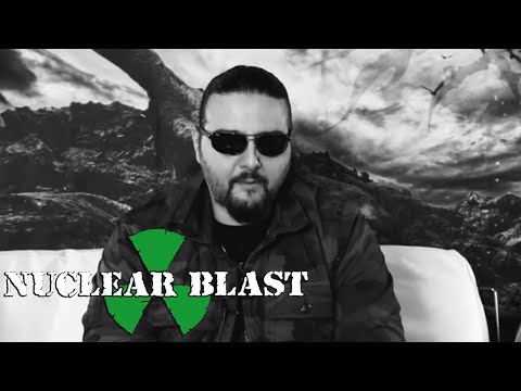 KATAKLYSM - The Story Behind 'Meditations' (OFFICIAL TRAILER)