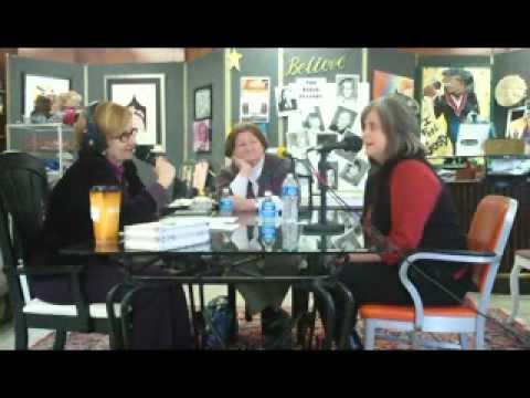 Anne Eller of WLMA interviews Susan Campbell Bartoletti February 28, 2012
