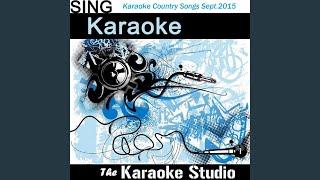 Peter pan (in the style of kelsea ballerini) (karaoke version)