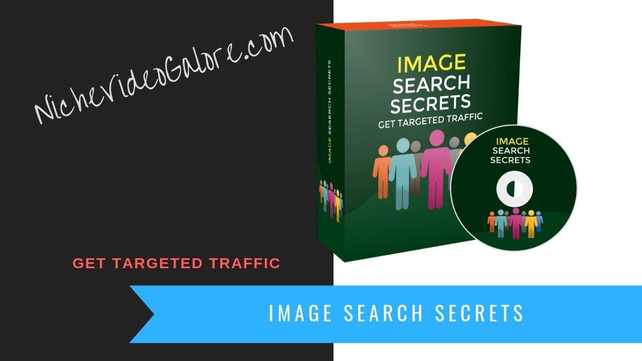 Image Search Secrets - Google Image SEO Ranking Course